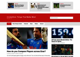 cricketviral.com