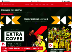 cricketworldcup.com
