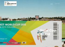 cricketworldcup2015live.com