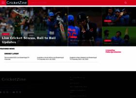 cricketzine.com
