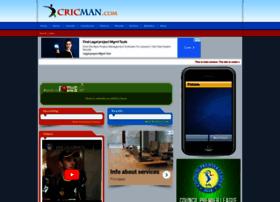 cricman.com