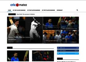 cricmatez.com