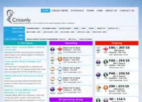 criconly.com