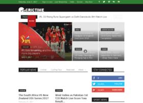 crictimeweb.com