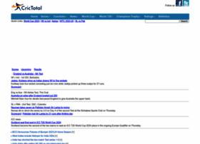 crictotal.com