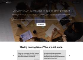 criczone.com