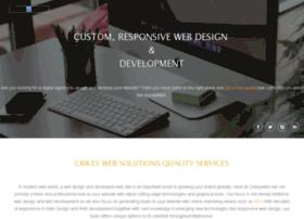crikeywebs.com.au