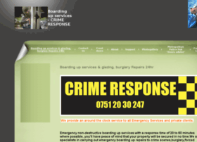 crime-response.co.uk