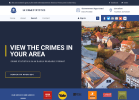 crime-statistics.co.uk