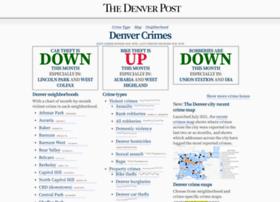 crime.denverpost.com