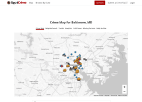 crimebaltimore.com