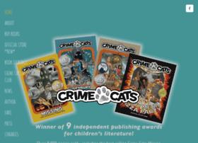 crimecatsbooks.com