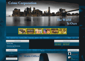 crimecorp.iclanwebsites.com