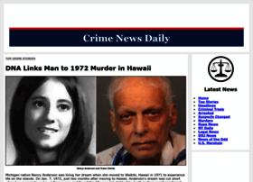 crimedaily.com