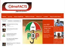 crimefacts.org