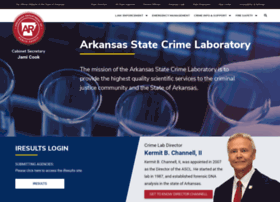 crimelab.arkansas.gov
