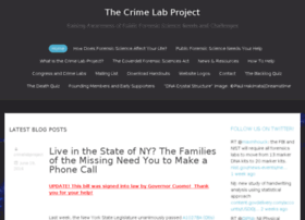 crimelabproject.wordpress.com