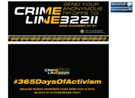 crimeline.co.za