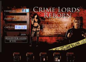 crimelordsreborn.com
