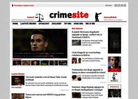 crimesite.nl