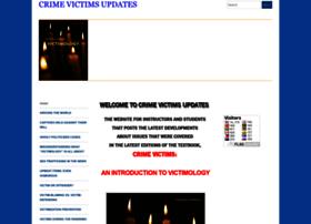 crimevictimsupdates.com
