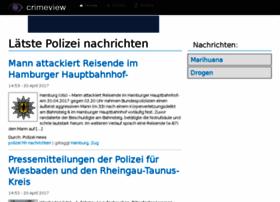 crimeview.de