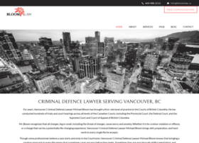criminal-defence-lawyer.com