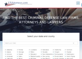 criminal-defense.usattorneys.com