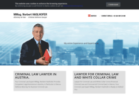 criminal-law.at