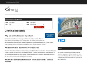 Criminal.com