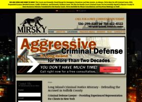 criminalattorneylongislandny.com