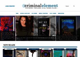 criminalelement.com