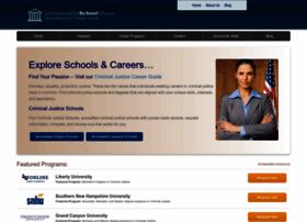 criminaljusticeschoolinfo.com