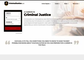 criminaljusticeusa.com
