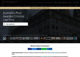 criminallaw.com.au