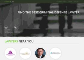 criminallaw.com