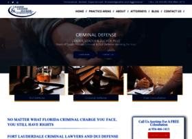 criminallawleader.com