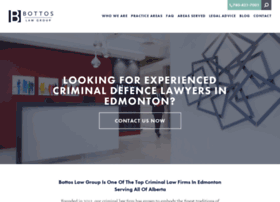 criminallawyeredmonton.com