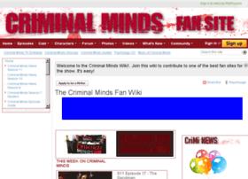 criminalmindsfanwiki.com