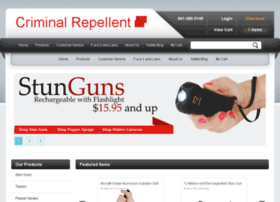 criminalrepellent.com
