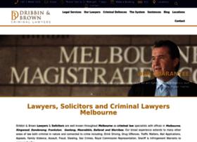 criminalsolicitorsmelbourne.com.au