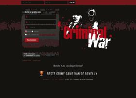 criminalwar.nl