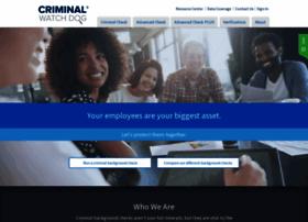criminalwatchdog.com