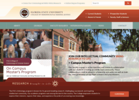 criminologycenter.fsu.edu