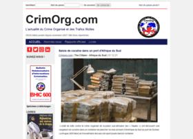 crimorg.com