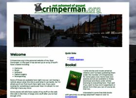 crimperman.org