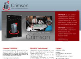 crimson.diginext.fr