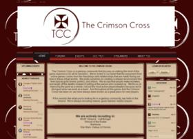 crimsoncross.enjin.com