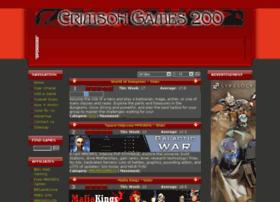 crimsongames200.com