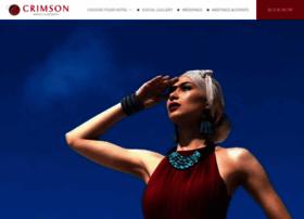 crimsonhotel.com